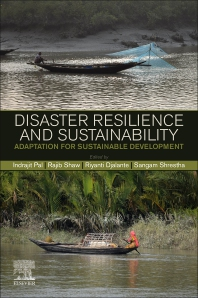 Disaster Resilience and Sustainability - 1st Edition - ISBN: 9780323851954, 9780323851961