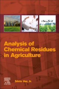Cover image for Analysis of Chemical Residues in Agriculture