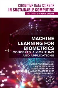 Machine Learning for Biometrics - 1st Edition - ISBN: 9780323852098