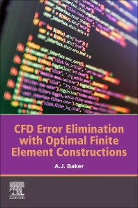 Cover image for CFD Error Elimination with Optimal Finite Element Constructions