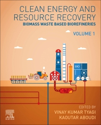 Cover image for Clean Energy and Resources Recovery