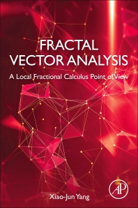 Cover image for Fractal Vector Analysis