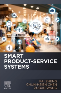 Cover image for Smart Product-Service Systems