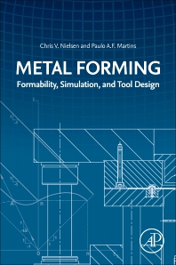 Cover image for Metal Forming