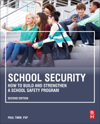 Cover image for School Security