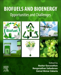 Cover image for Biofuels and Bioenergy