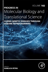 Cover image for Curing Genetic Diseases through Genome Reprogramming