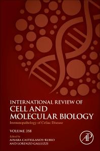 Cover image for Immunopathology of Celiac Disease
