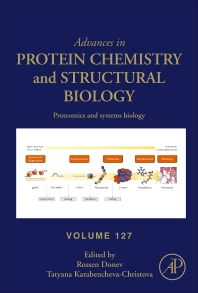 Cover image for Proteomics and Systems Biology