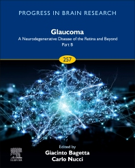 Cover image for Glaucoma: A Neurodegenerative Disease of the Retina and Beyond Part B