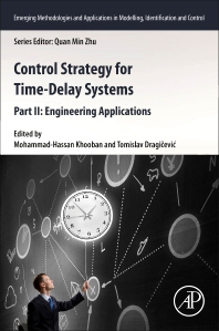 Cover image for Control Strategy for Time-Delay Systems