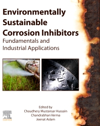 Cover image for Environmentally Sustainable Corrosion Inhibitors