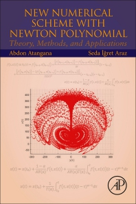 Cover image for New Numerical Scheme with Newton Polynomial
