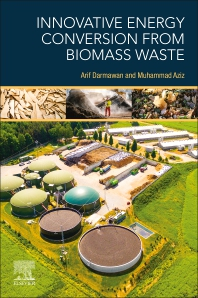 Cover image for Innovative Energy Conversion from Biomass Waste