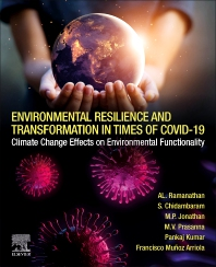 Cover image for Environmental Resilience and Transformation in times of COVID-19