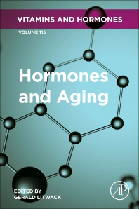 Cover image for Hormones and Aging