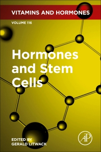 Cover image for Hormones and Stem Cells