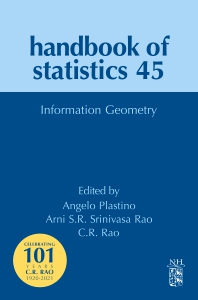 Information Geometry - 1st Edition - ISBN: 9780323855679
