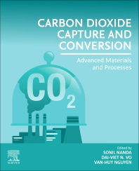 Carbon Dioxide Capture and Conversion
