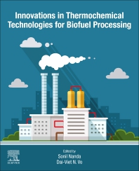 Innovations in Thermochemical Technologies for Biofuel Processing - 1st Edition - ISBN: 9780323855860