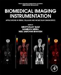 Cover image for Biomedical Imaging Instrumentation