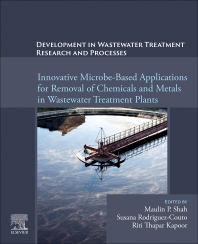 Development in Wastewater Treatment Research and Processes - 1st Edition - ISBN: 9780323856577