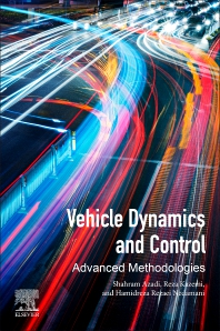 Cover image for Vehicle Dynamics and Control