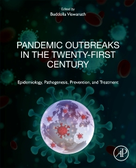 Cover image for Pandemic Outbreaks in the Twenty-First Century