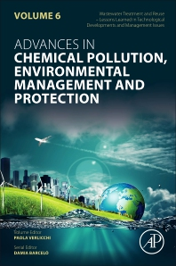 Cover image for Wastewater Treatment and Reuse - Lessons Learned in Technological Developments and Management Issues