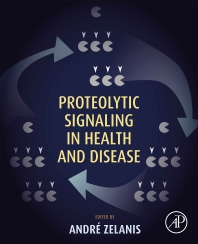 Cover image for Proteolytic Signaling in Health and Disease