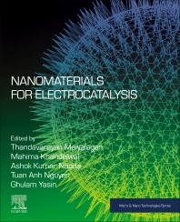 Nanomaterials for Electrocatalysis - 1st Edition - ISBN: 9780323857109