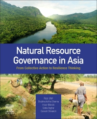 Natural Resource Governance in Asia - 1st Edition - ISBN: 9780323857291