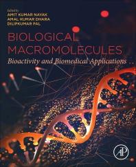 Cover image for Biological Macromolecules