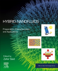 Hybrid Nanofluids - 1st Edition - ISBN: 9780323858366