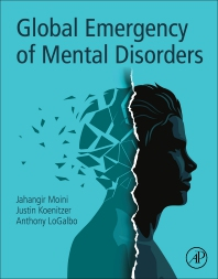 Cover image for Global Emergency of Mental Disorders