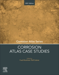 Cover image for Corrosion Atlas Case Studies
