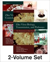 The Neuroscience of Zika Virus