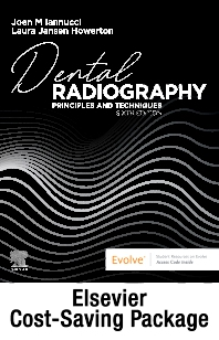 Dental Radiography - Text and Workbook/Lab Manual pkg - 6th Edition - ISBN: 9780323875561