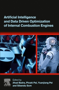 Cover image for Artificial Intelligence and Data Driven Optimization of Internal Combustion Engines