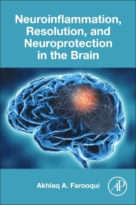 Cover image for Neuroinflammation, Resolution, and Neuroprotection in the Brain