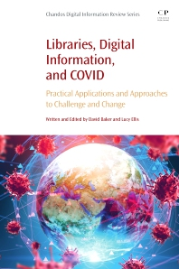 Cover image for Libraries, Digital Information, and COVID