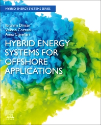 Hybrid Energy Systems for Offshore Applications - 1st Edition - ISBN: 9780323898232
