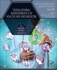 Cover image for Translational Bioinformatics in Healthcare and Medicine
