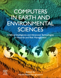 Cover image for Computers in Earth and Environmental Sciences