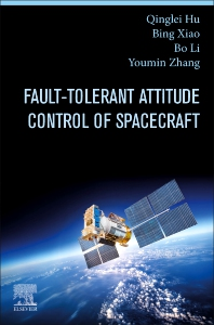 Cover image for Fault Tolerant Attitude Control of Spacecraft