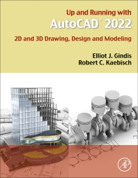 Up and Running with AutoCAD 2022 - 1st Edition - ISBN: 9780323899239