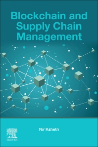 Cover image for Blockchain and Supply Chain Management