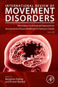 Cover image for Mechanisms of Cell Death and Approaches to Neuroprotection/Disease Modification in Parkinson's Disease