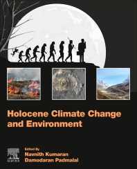 Cover image for Holocene Climate Change and Environment