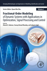 Cover image for Fractional-order Modelling of Dynamic Systems with Applications in Optimization, Signal Processing and Control